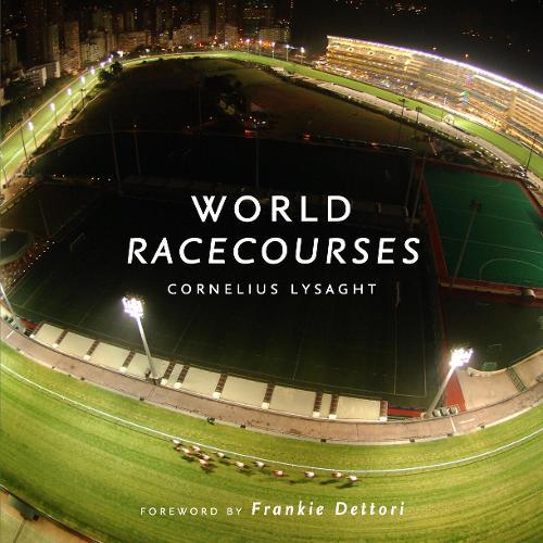 World Racecourses (Hardback)