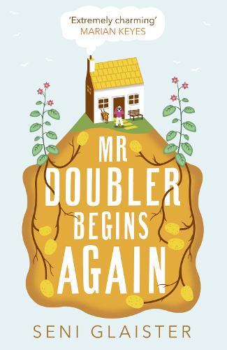 Mr Doubler Begins Again (Hardback)
