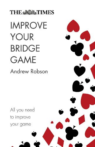 The Times Improve Your Bridge Game (Paperback)