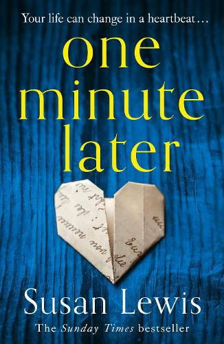 One Minute Later (Paperback)