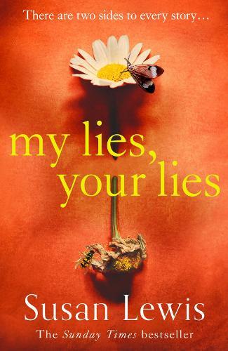 My Lies, Your Lies (Paperback)
