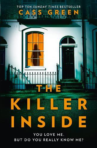The Killer Inside (Paperback)