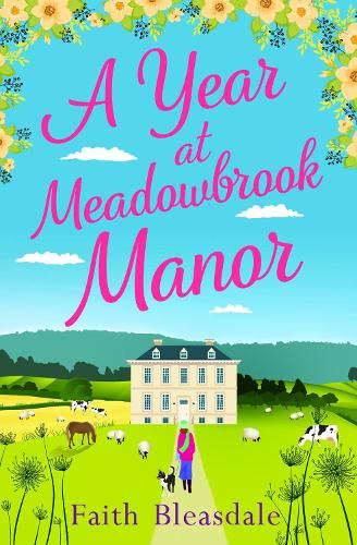 A Year at Meadowbrook Manor (Paperback)