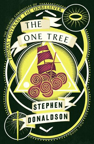 The One Tree - The Second Chronicles of Thomas Covenant 2 (Paperback)