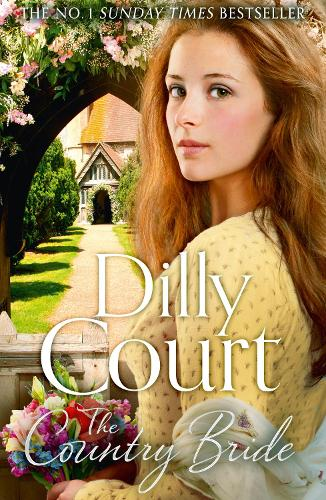 The Country Bride - The Village Secrets Book 3 (Paperback)