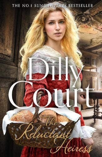 The Reluctant Heiress (Paperback)