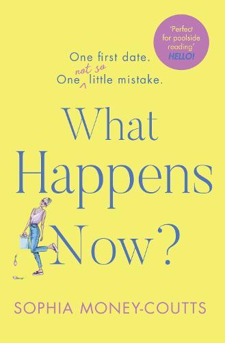 What Happens Now? (Hardback)