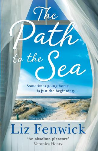 The Path to the Sea (Paperback)
