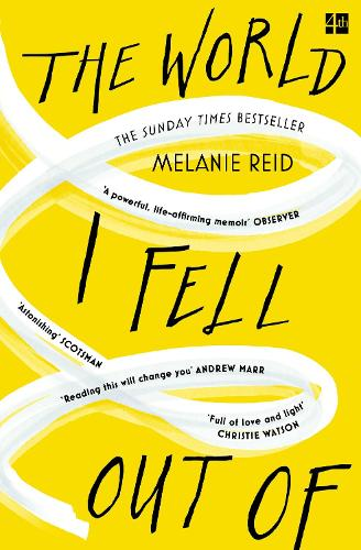 The World I Fell Out Of (Paperback)