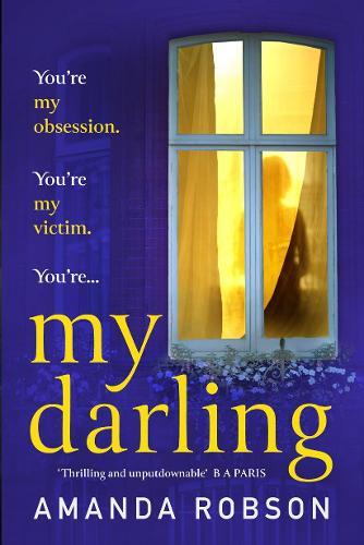 My Darling (Paperback)