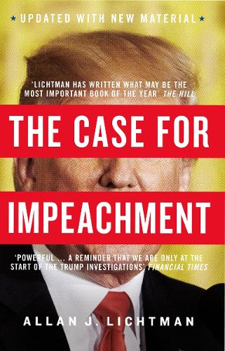 The Case for Impeachment (Paperback)