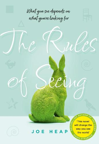 The Rules of Seeing (Hardback)