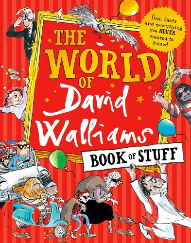 Walliams Week