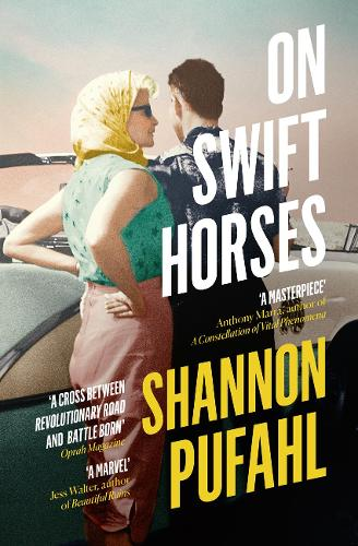 On Swift Horses (Hardback)
