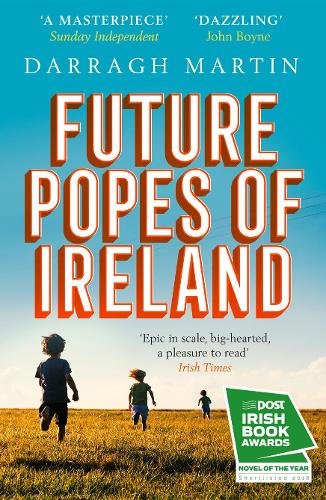 Future Popes of Ireland (Paperback)