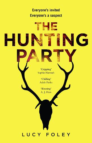 The Hunting Party (Hardback)