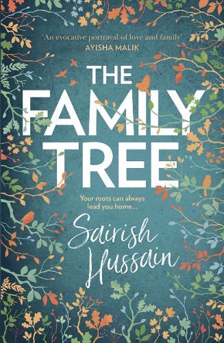 The Family Tree (Hardback)