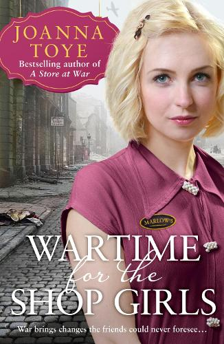 Wartime for the Shop Girls (Paperback)