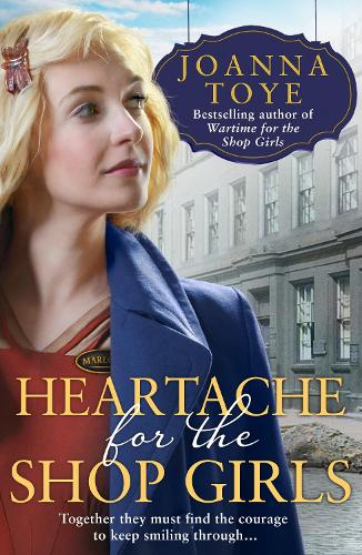 Heartache for the Shop Girls - The Shop Girls 3 (Paperback)