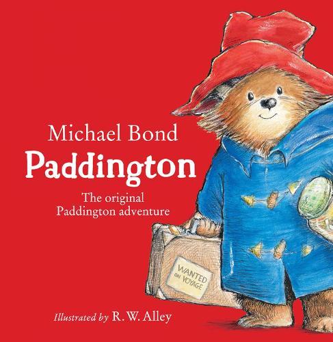 Paddington (Board book)