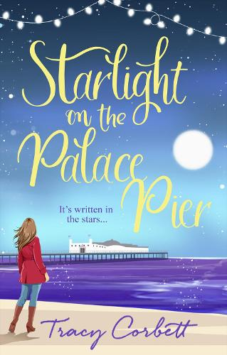 Starlight on the Palace Pier (Paperback)