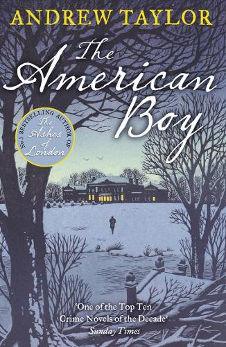 The American Boy (Paperback)