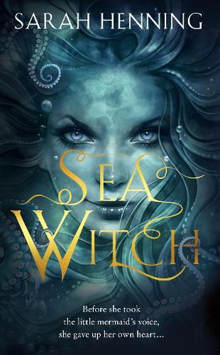 Sea Witch (Hardback)