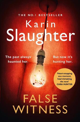 False Witness (Hardback)