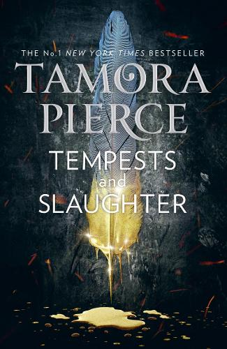 Tempests and Slaughter - The Numair Chronicles 1 (Hardback)