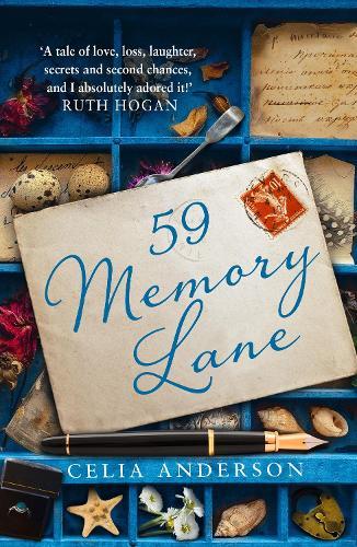 59 Memory Lane - Pengelly Series 1 (Paperback)