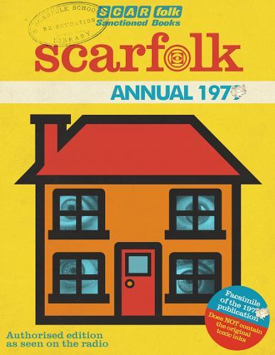 The Scarfolk Annual (Hardback)