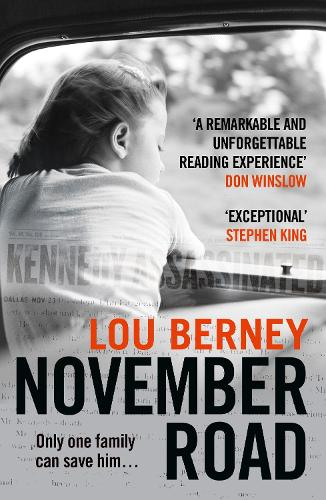 November Road (Paperback)