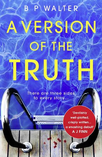 A Version of the Truth (Paperback)
