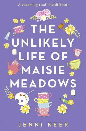 The Unlikely Life of Maisie Meadows (Paperback)