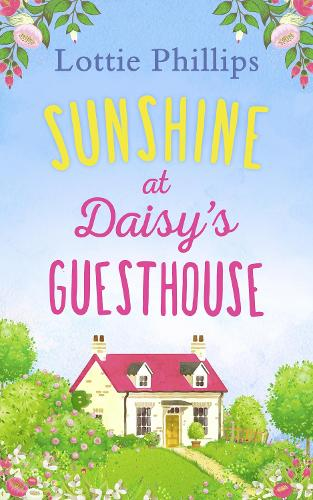 Sunshine at Daisy's Guesthouse (Paperback)