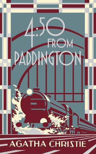 4.50 from Paddington - Miss Marple (Hardback)