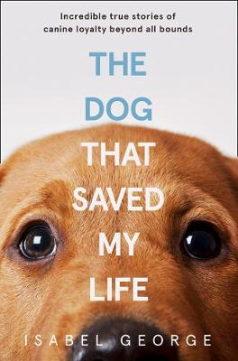 The Dog that Saved My Life: Incredible True Stories of Canine Loyalty Beyond All Bounds (Paperback)