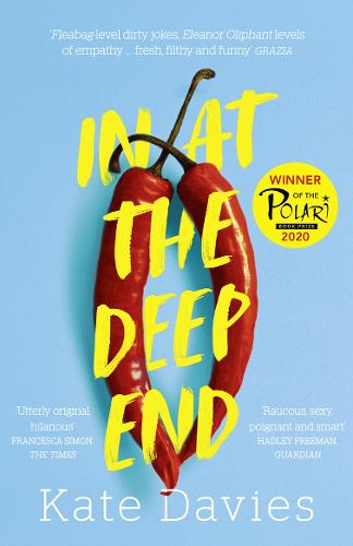 In at the Deep End (Hardback)