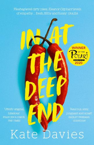 In at the Deep End (Paperback)