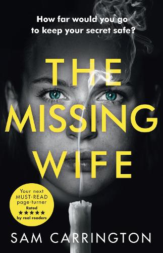 The Missing Wife (Paperback)
