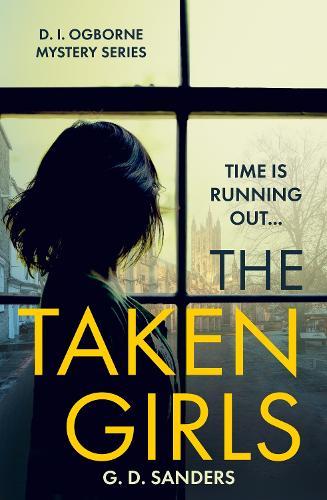 The Taken Girls (Paperback)