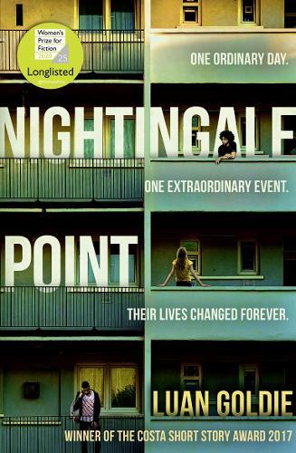 Nightingale Point (Hardback)
