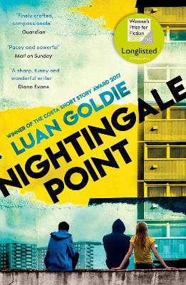Nightingale Point (Paperback)