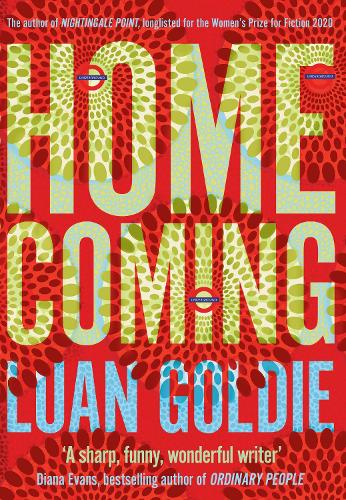 Homecoming (Hardback)