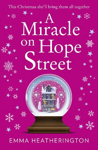 A Miracle on Hope Street (Paperback)