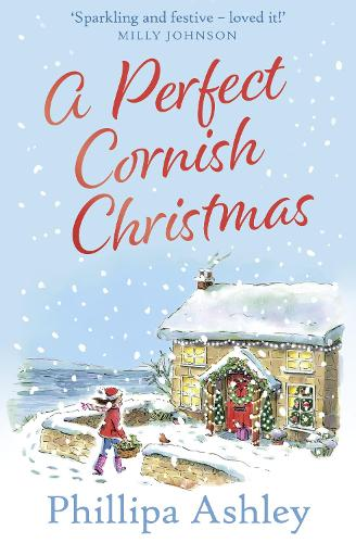 A Perfect Cornish Christmas (Paperback)