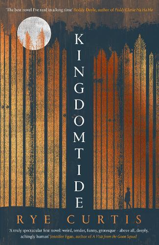 Kingdomtide (Hardback)