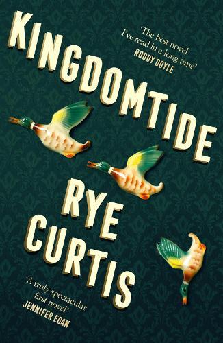 Kingdomtide (Paperback)