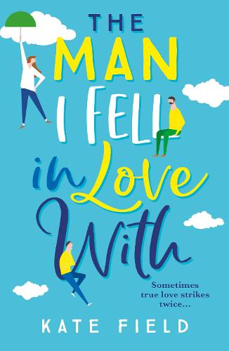 The Man I Fell In Love With (Paperback)