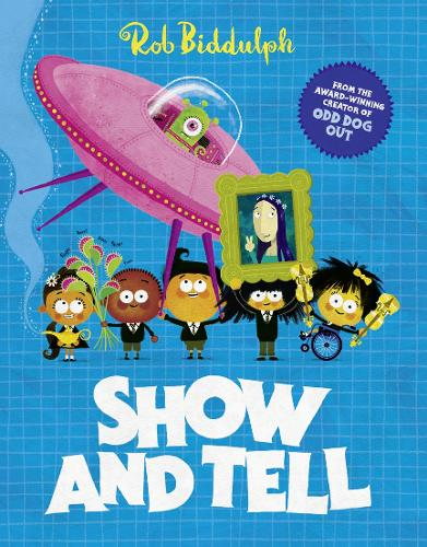 Show and Tell (Hardback)